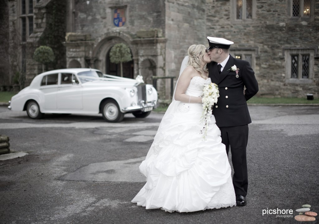 Boringdon Hall Hotel wedding photography