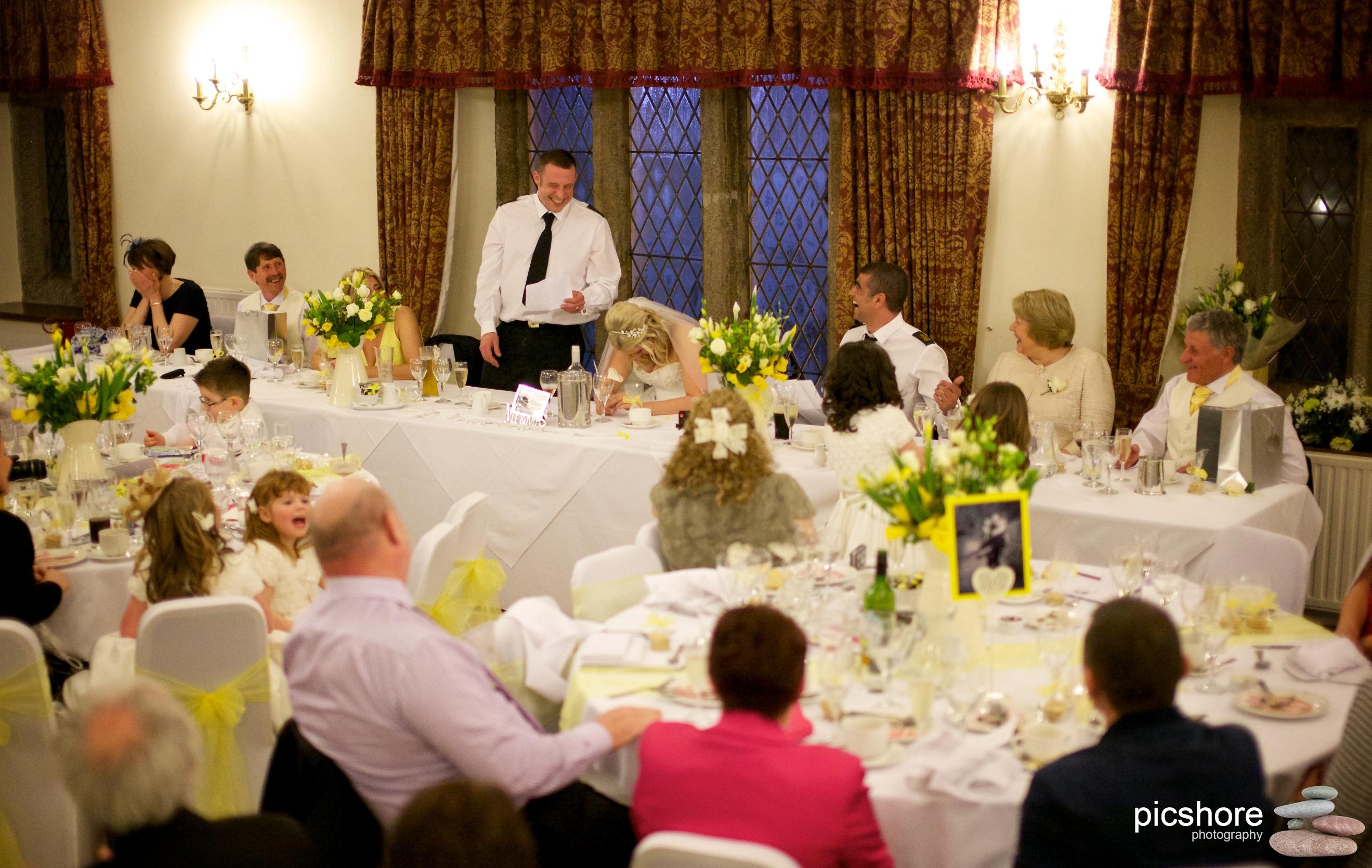 Boringdon Hall Hotel Wedding Photography Plymouth Wedding