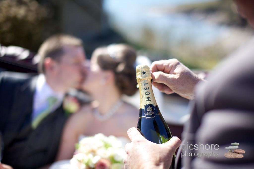 Langdon Court wedding photography
