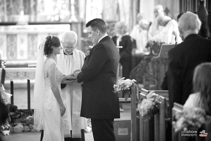 St Elizabeth S House Wedding Photography