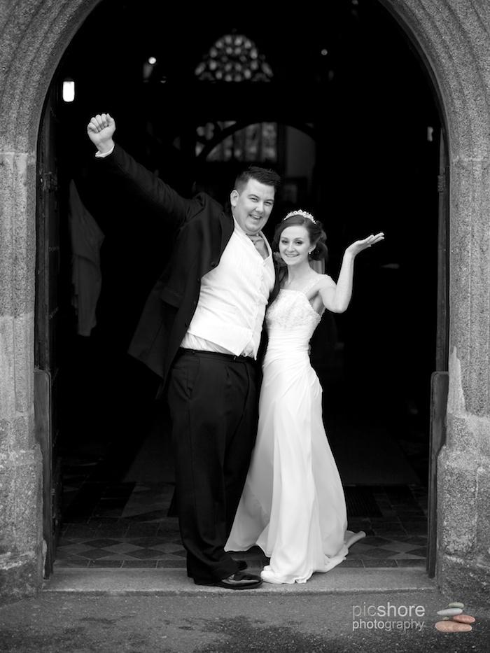 Picshore, Plymouth wedding photography