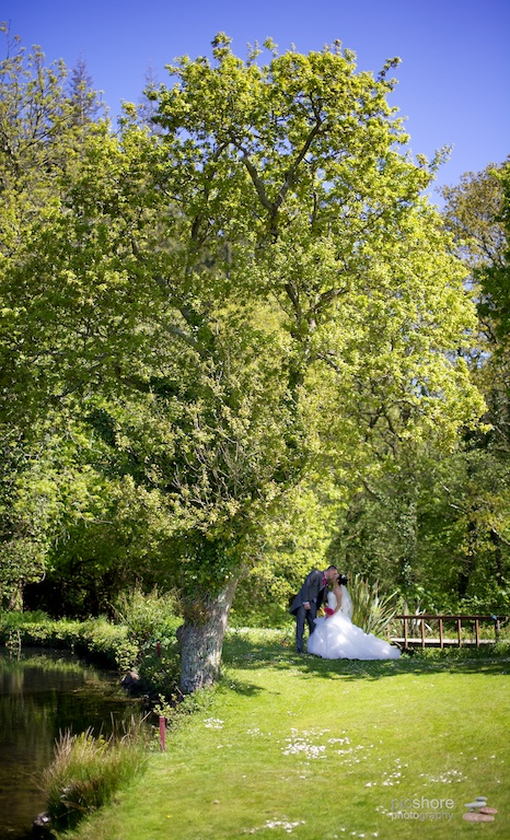 Elfordleigh Plymouth wedding photographer