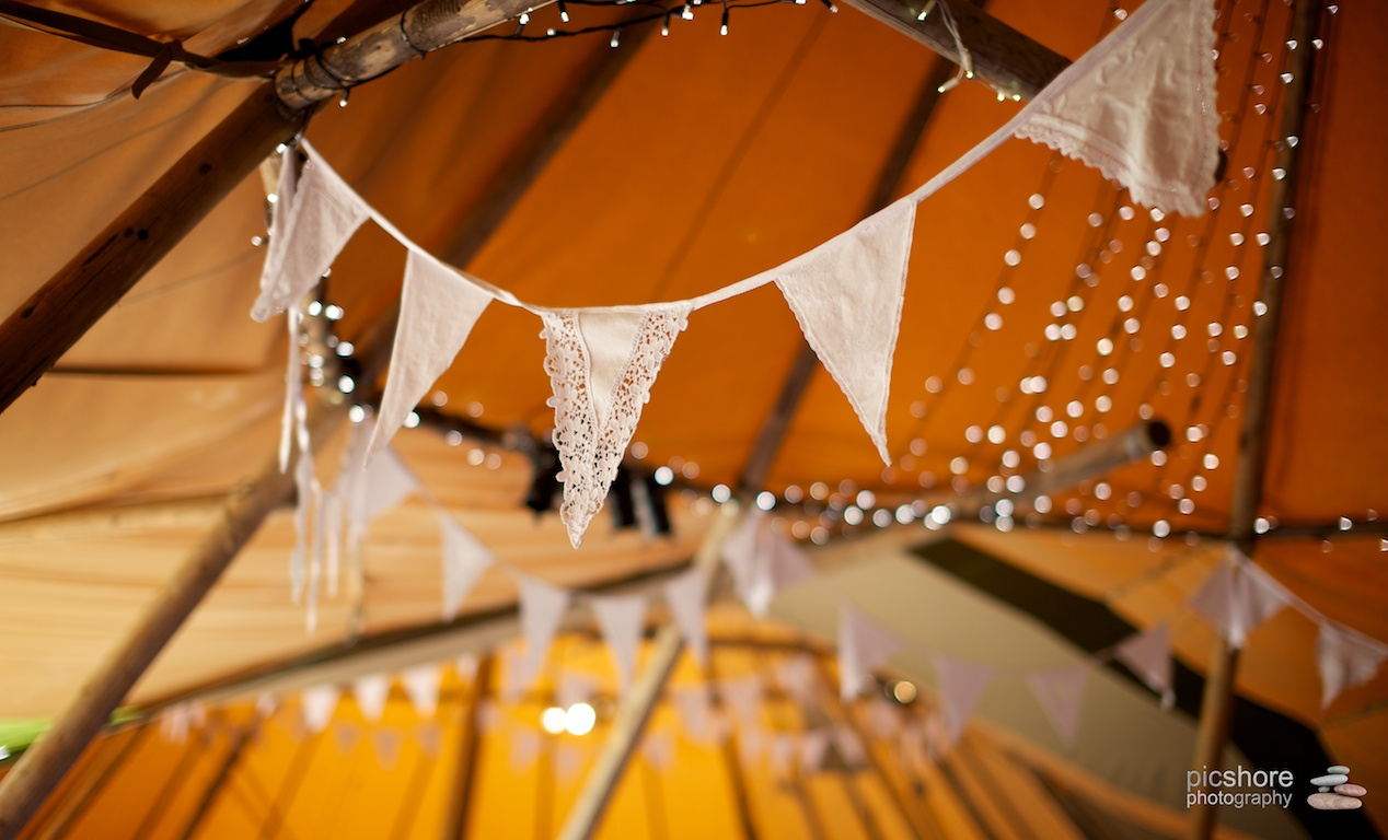 Tipi Wedding Cornwall Cornwall Wedding Photography