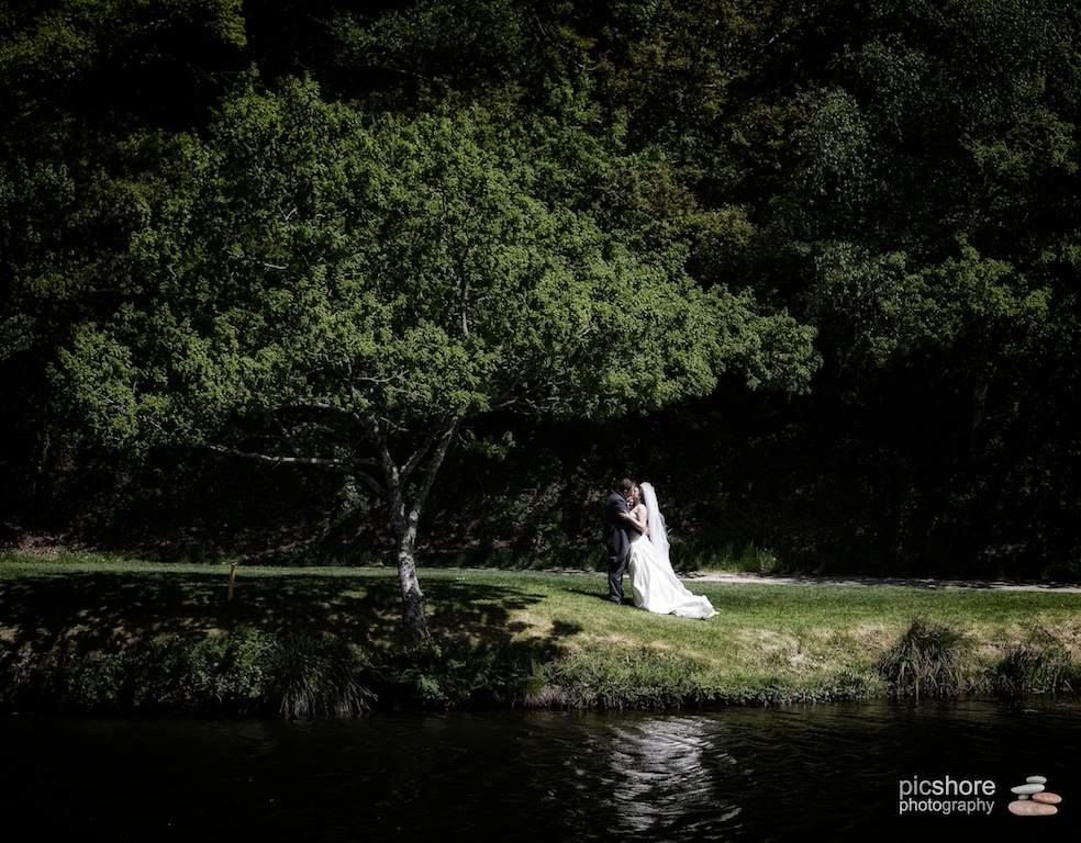 St Mellion wedding photography