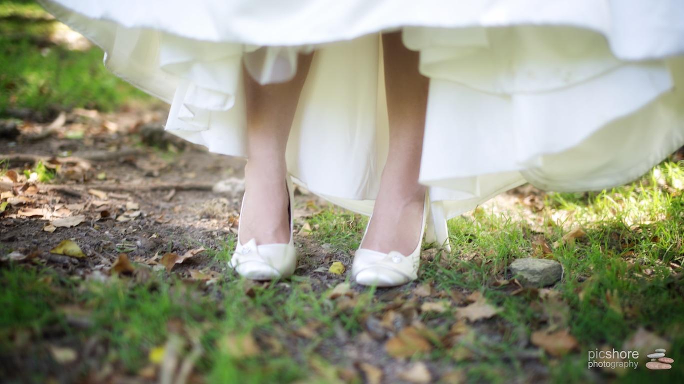 Dartmoor Wedding Photographer Moorland Garden Wedding