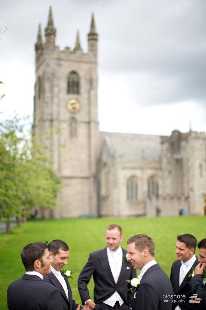 wedding photographer devon st marys church plympton st elizabeths house plymouth wedding picshore photography 02