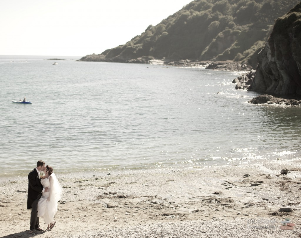 cornwall beach wedding photographer picshore photography 2