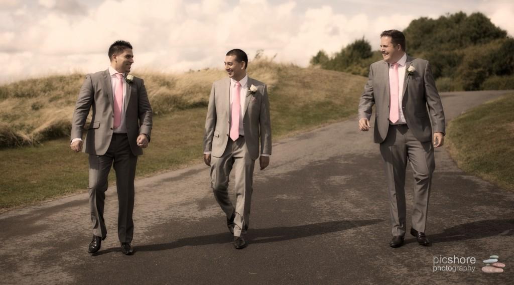 wedding photographer cornwall picshore photography 1