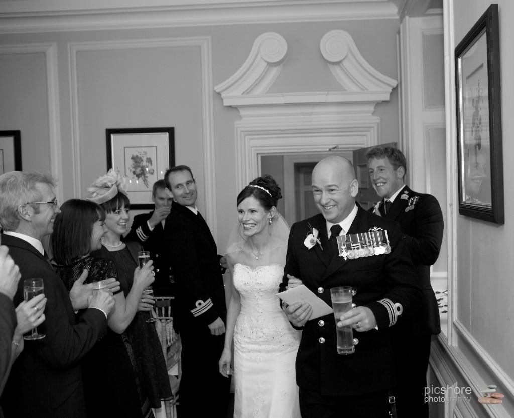 langdon court devon wedding picshore photography 3