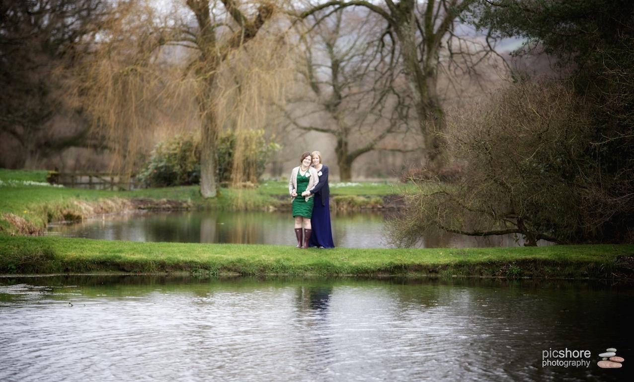 Devon Civil Partnership Devon Wedding Photographer