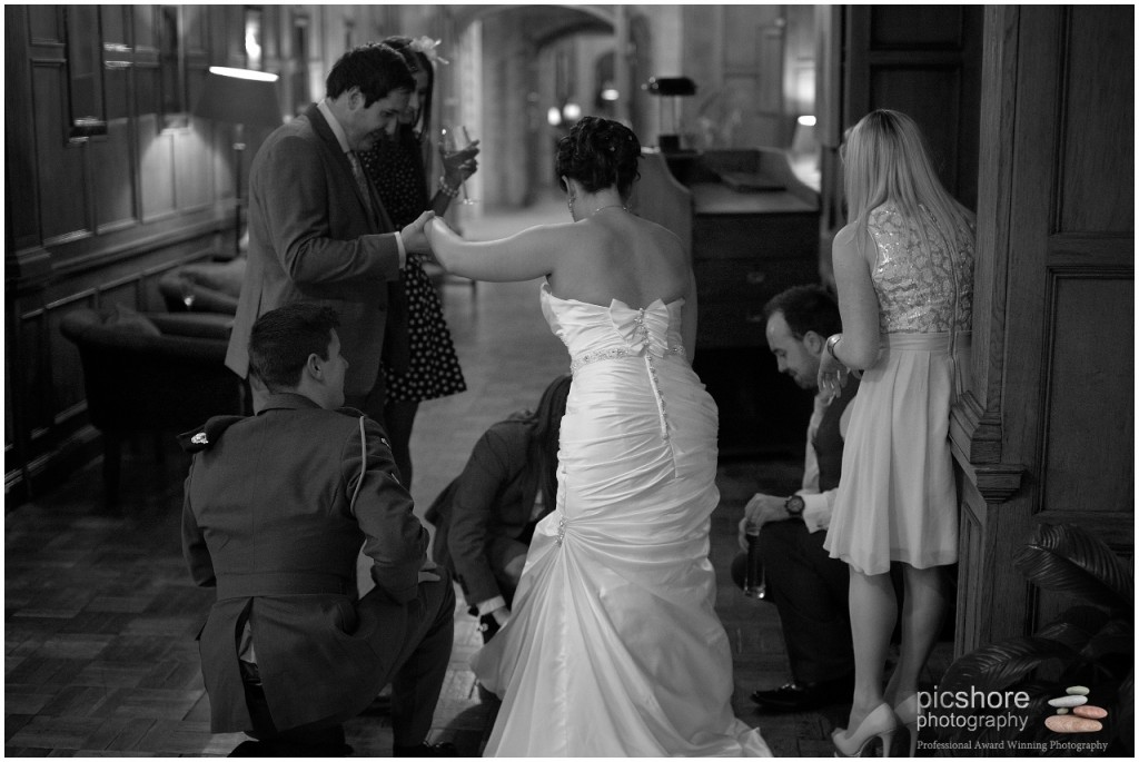 bovey castle dartmoor devon wedding picshore photography 15
