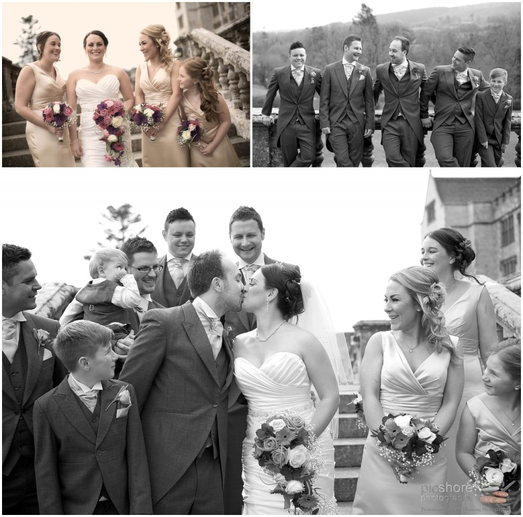 bovey castle dartmoor devon wedding picshore photography 8