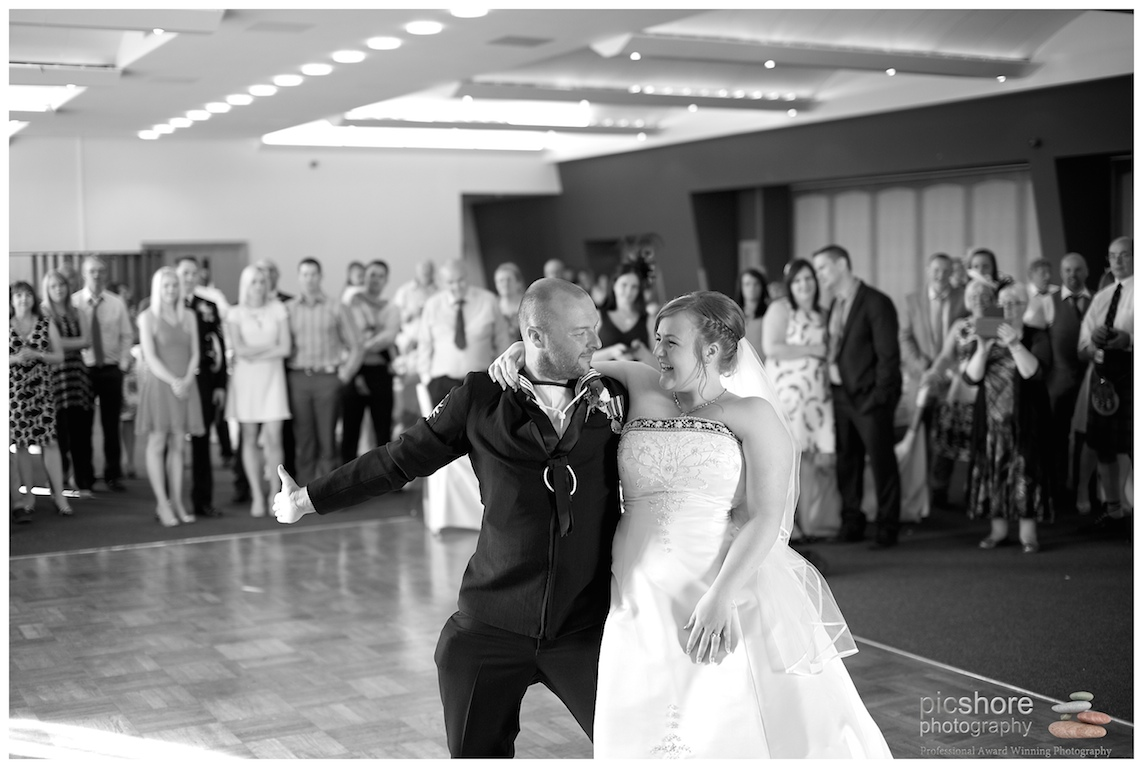 HMS Drake Plymouth wedding Devon Picshore Photography 19