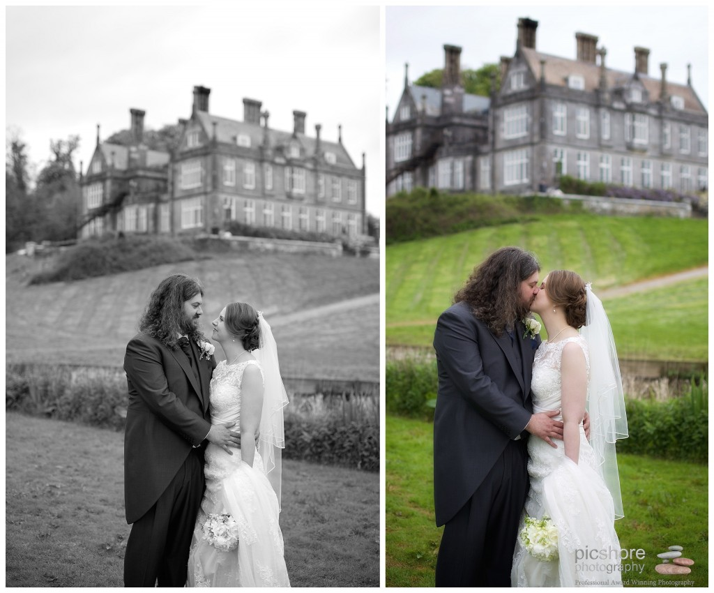 Kitley House wedding devon picshore photography 10