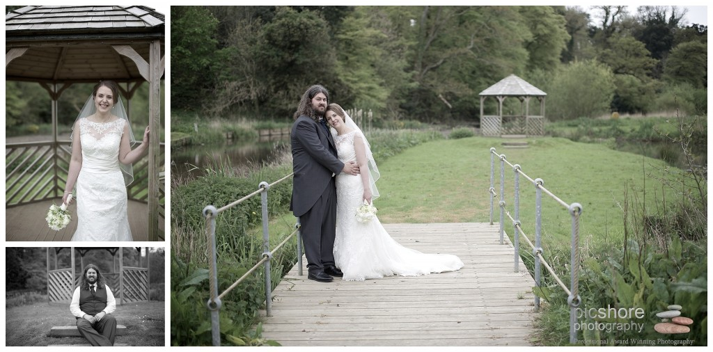 Kitley House Hotel wedding devon picshore photography 12