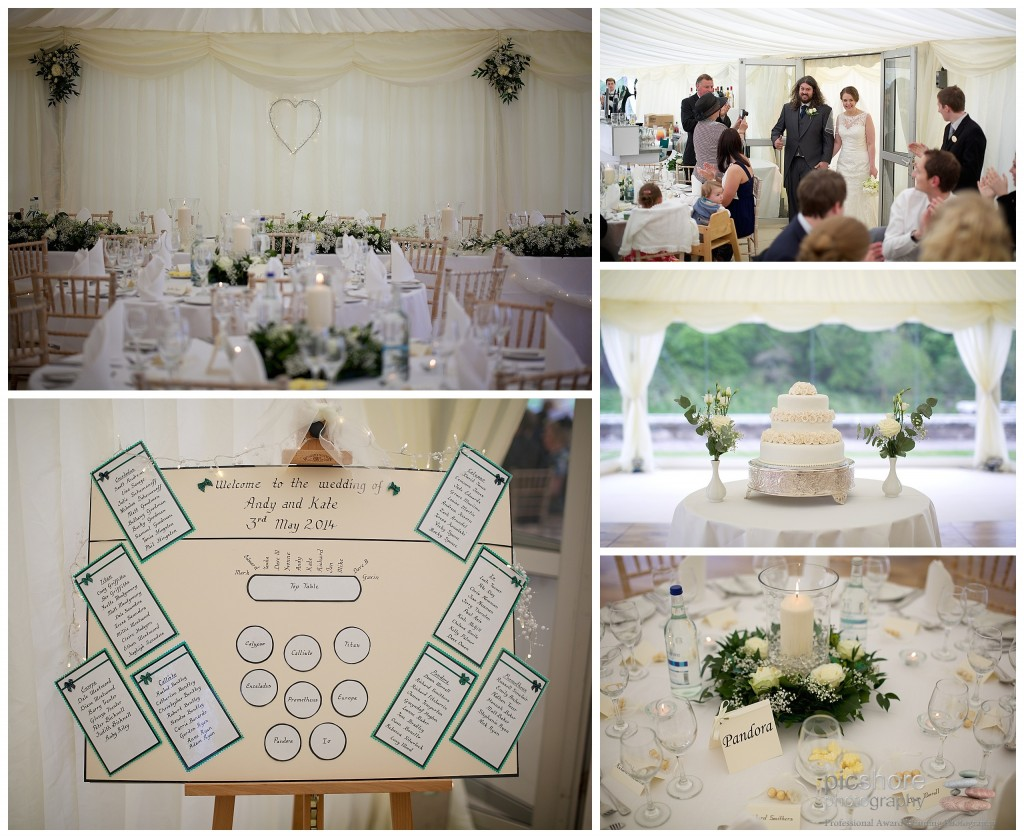 Kitley House Hotel wedding devon picshore photography 15