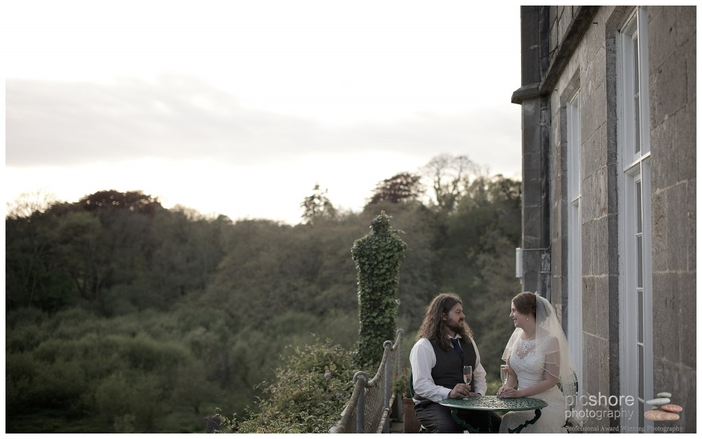 Kitley House wedding devon picshore photography 17