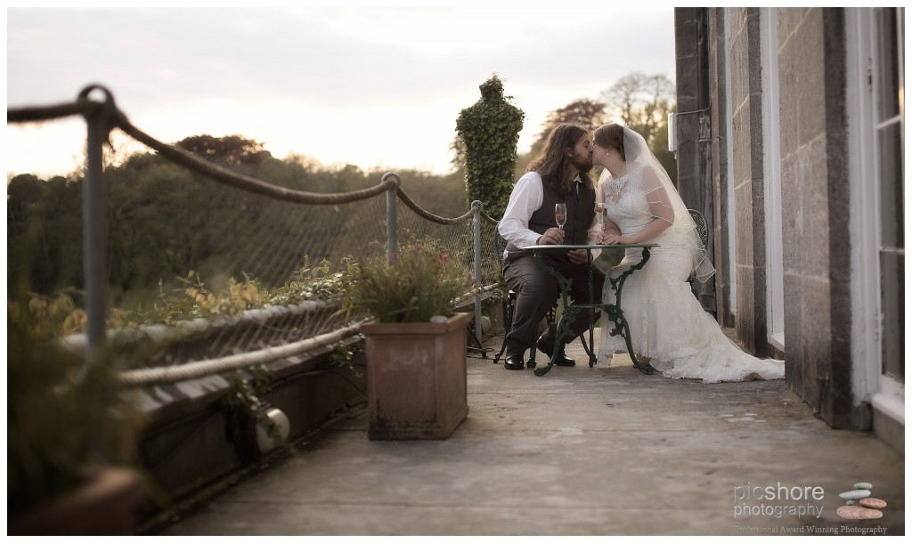 Kitley House Hotel wedding devon picshore photography 18