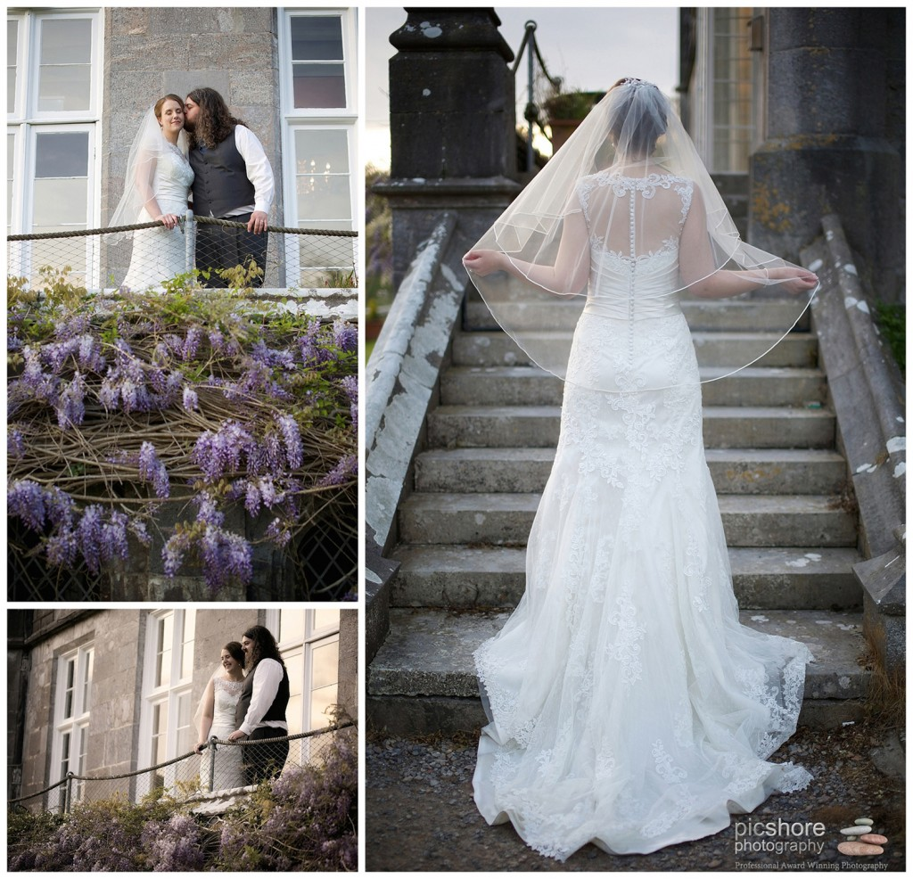 Kitley House Hotel wedding devon picshore photography 19