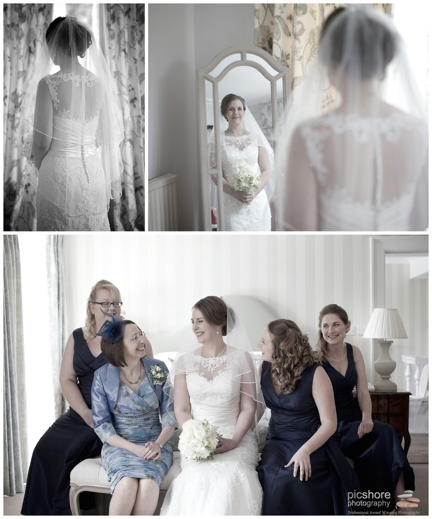 Kitley House Hotel wedding devon picshore photography 3