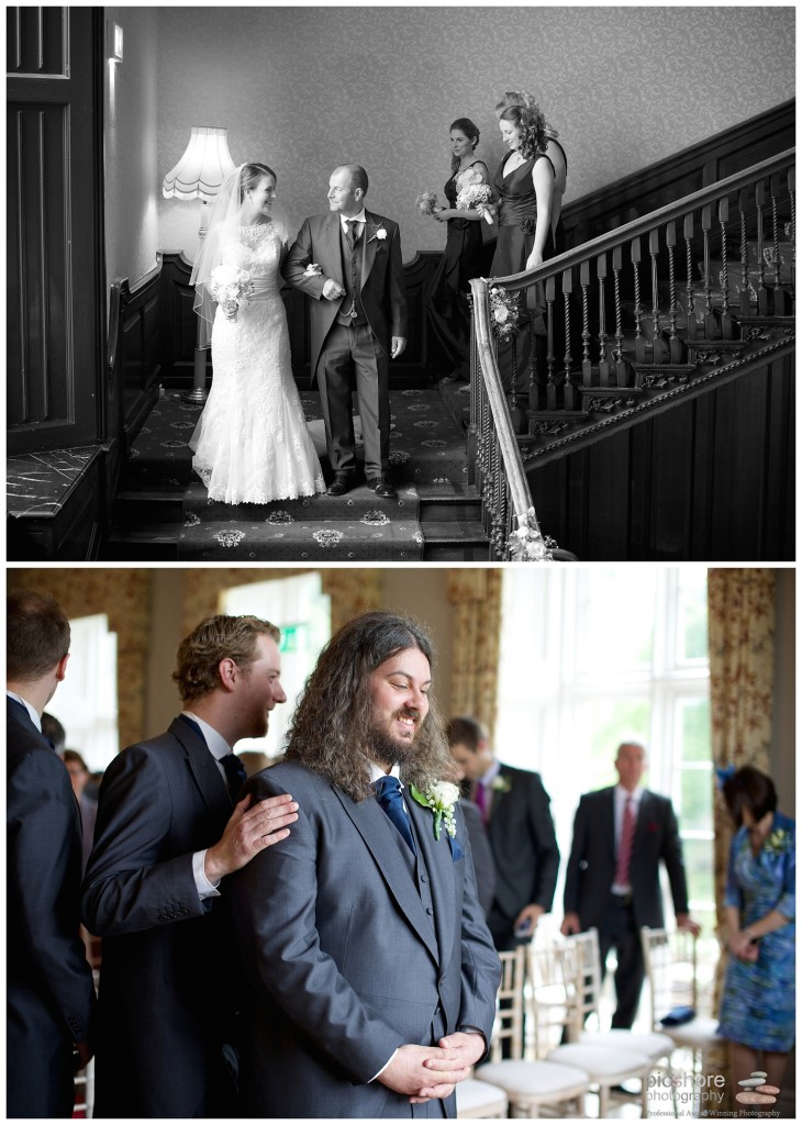 Kitley House Hotel wedding devon picshore photography 4