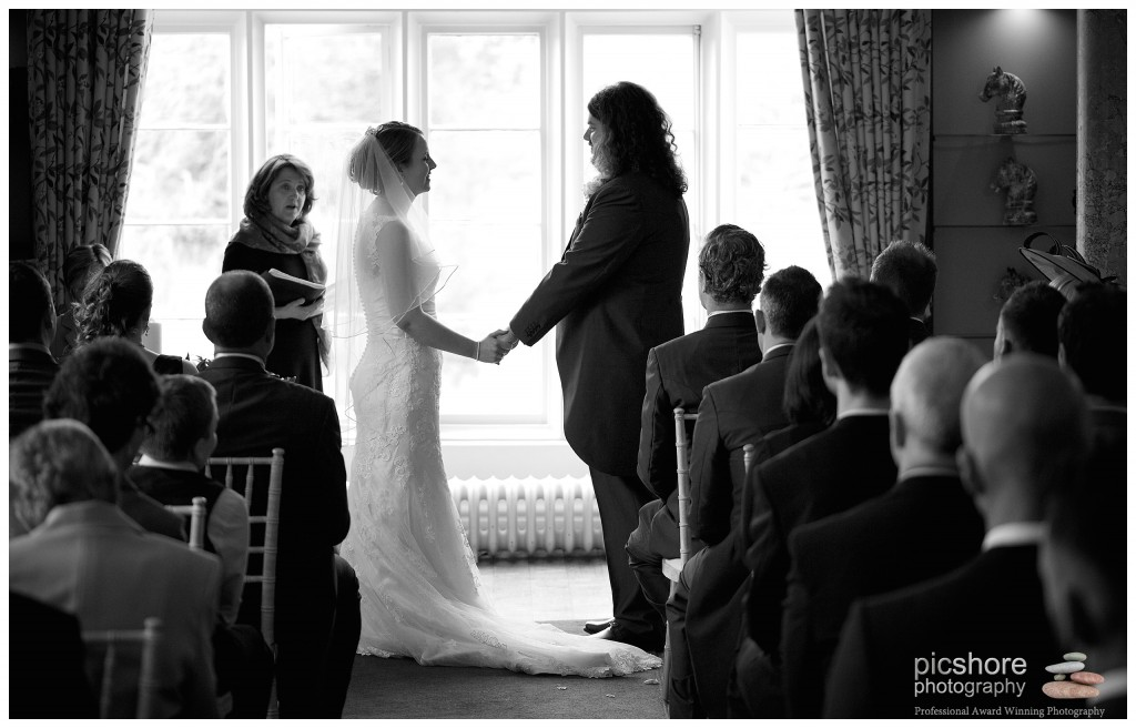 Kitley House Hotel wedding devon picshore photography 5