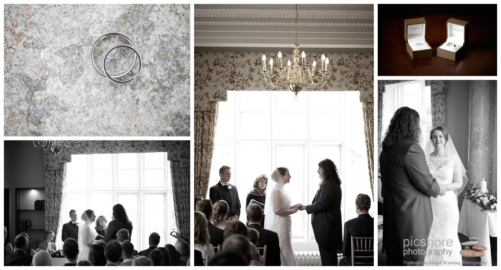 Kitley House Hotel wedding devon picshore photography 6