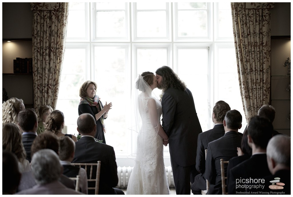 Kitley House wedding devon picshore photography 7