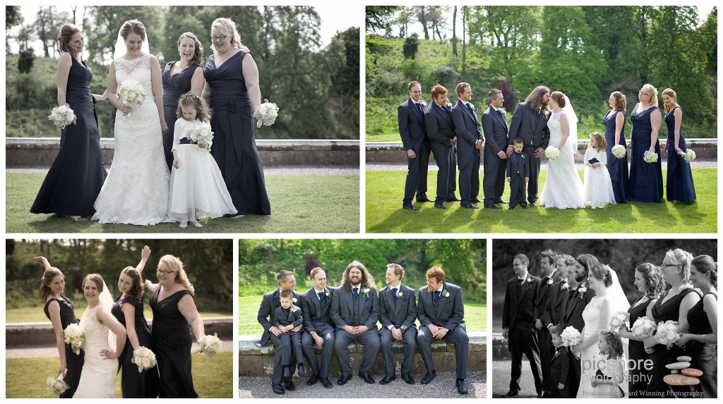 Kitley House Hotel wedding devon picshore photography 8
