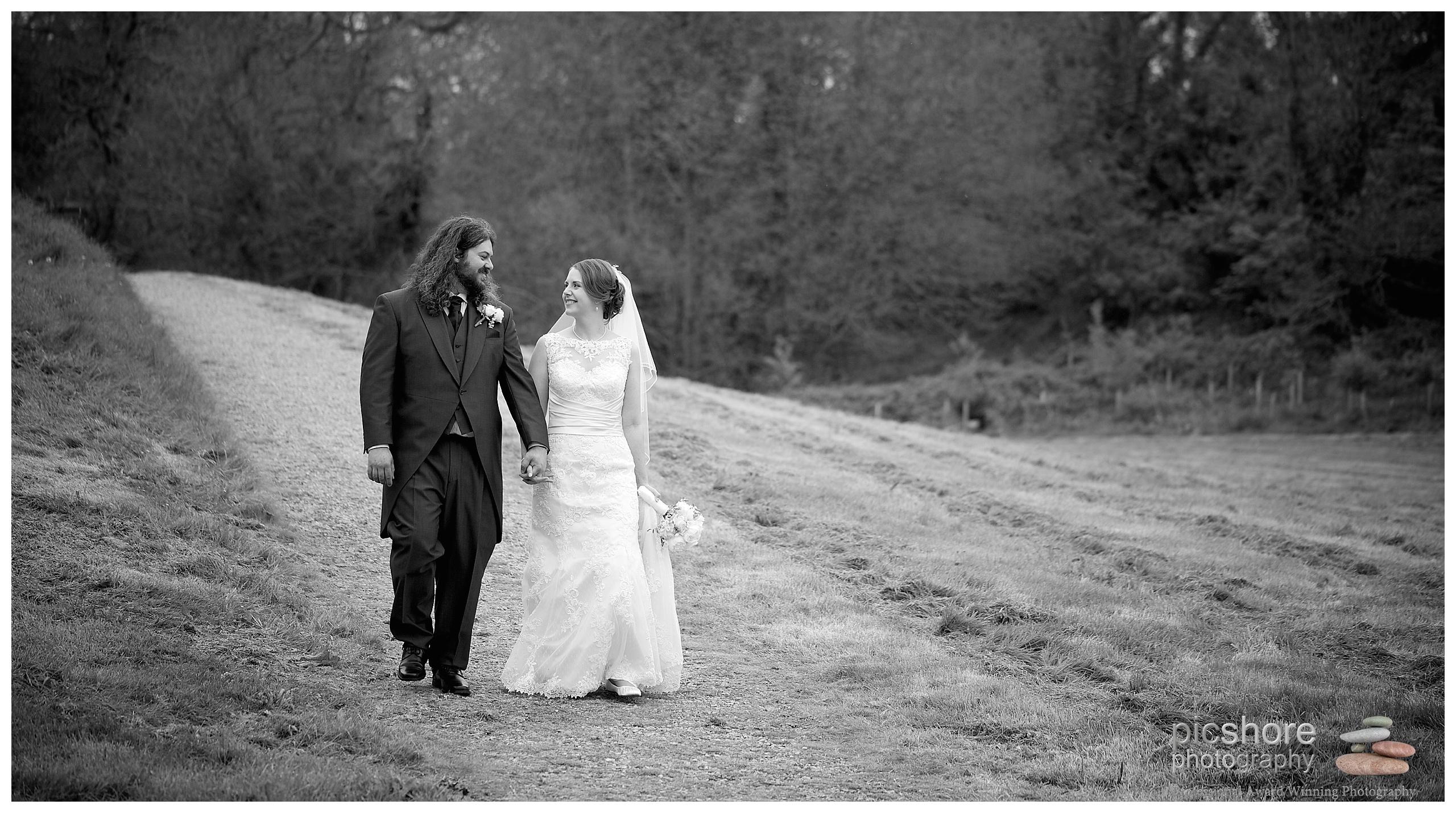 Kitley House Wedding Photographer Devon Wedding Photographer