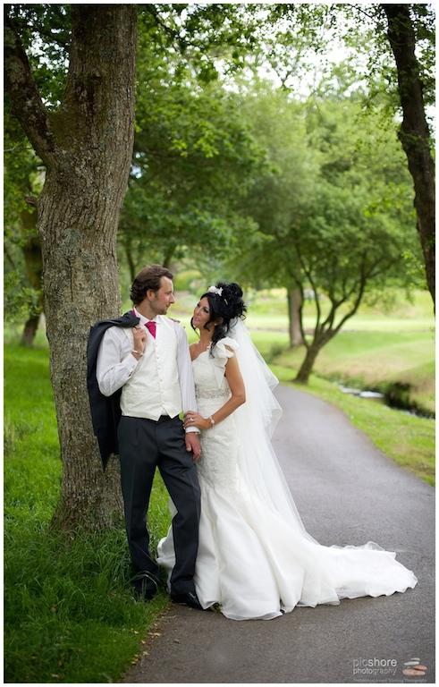 st mellion international resort wedding cornwall picshore photography 12
