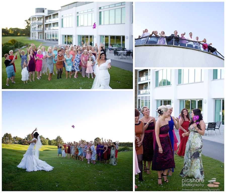 st mellion cornwall wedding picshore photography 19