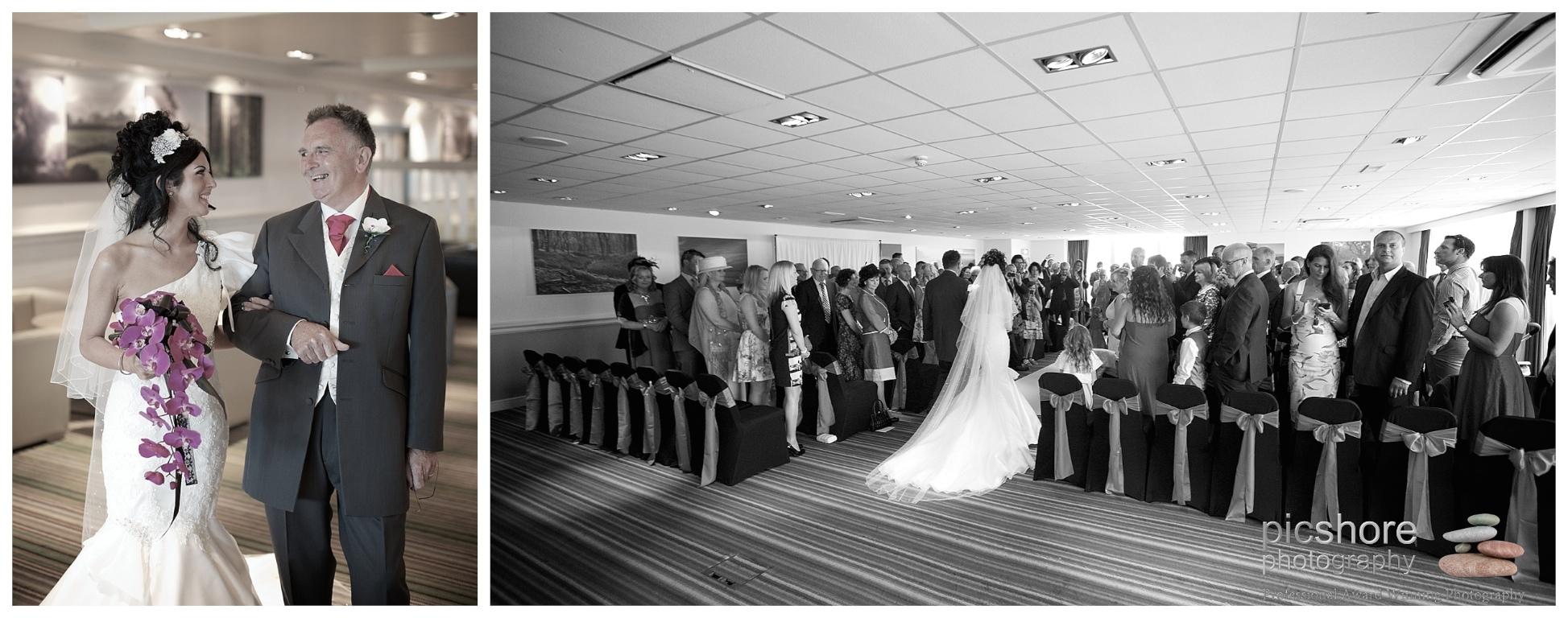 st mellion cornwall wedding picshore photography 3