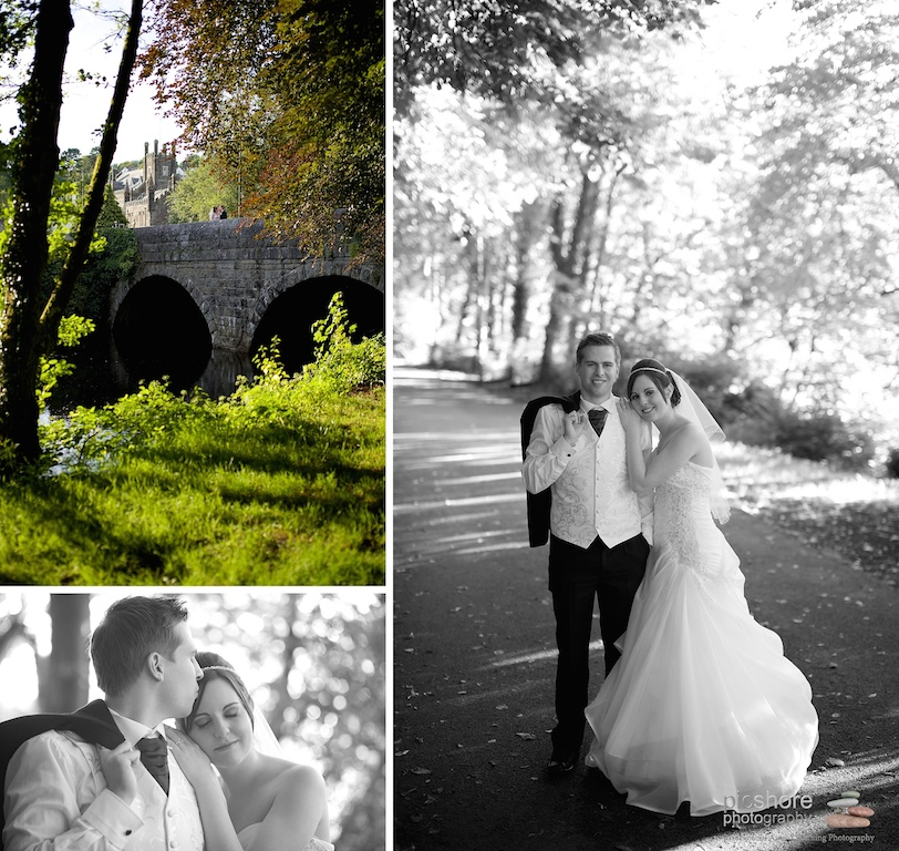 bedford hotel tavistock devon wedding picshore photography 13