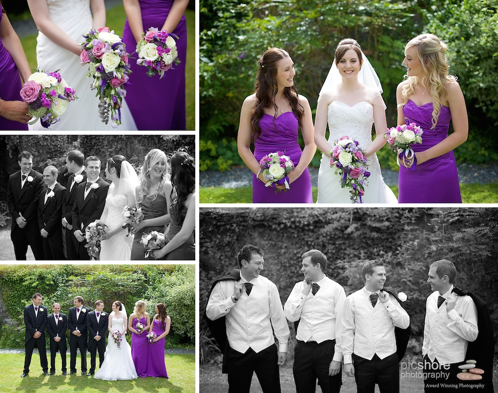 bedford hotel tavistock devon wedding picshore photography 3