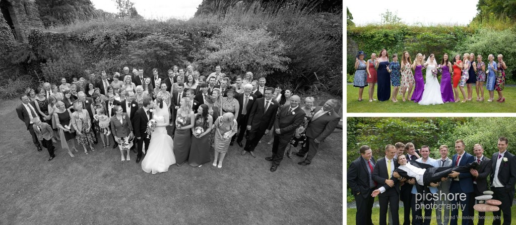 bedford hotel tavistock devon wedding picshore photography 4