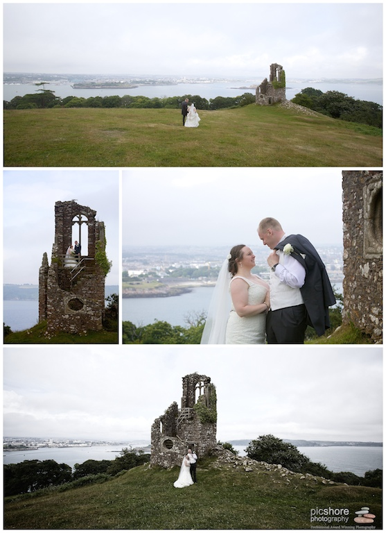 mount edgcumbe house cornwall wedding picshore photography 12