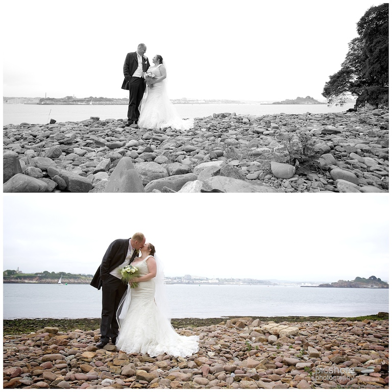 mount edgcumbe house cornwall wedding picshore photography 15