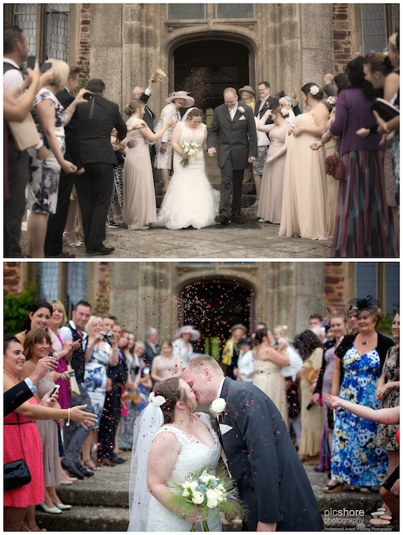 mount edgcumbe cornwall wedding picshore photography 7