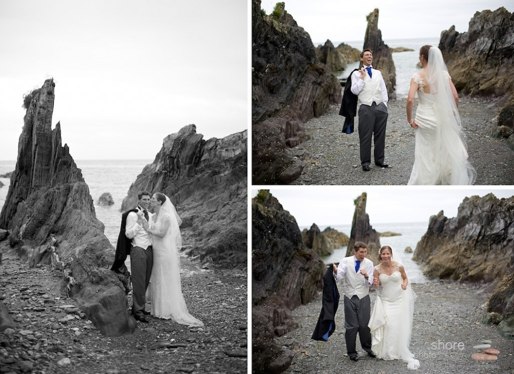 polhawn fort cornwall wedding picshore photography 11