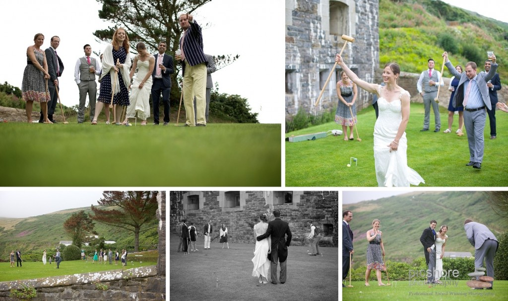 polhawn fort cornwall wedding picshore photography 16
