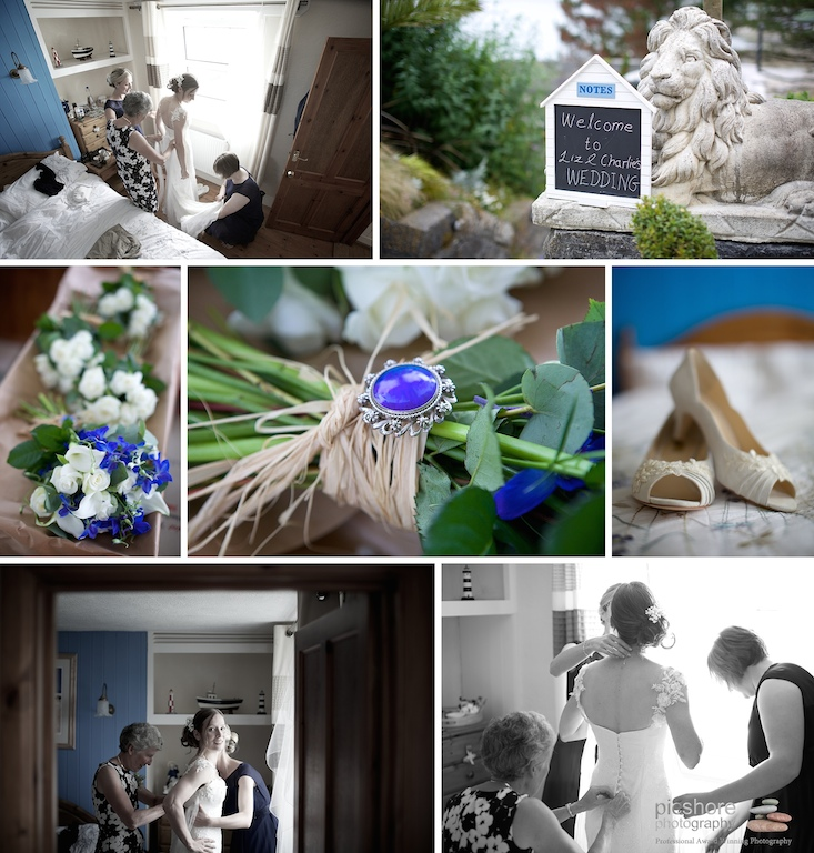 polhawn fort cornwall wedding picshore photography 2