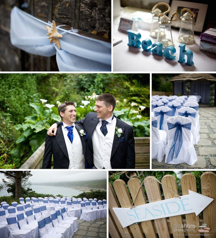 polhawn fort cornwall wedding picshore photography 3