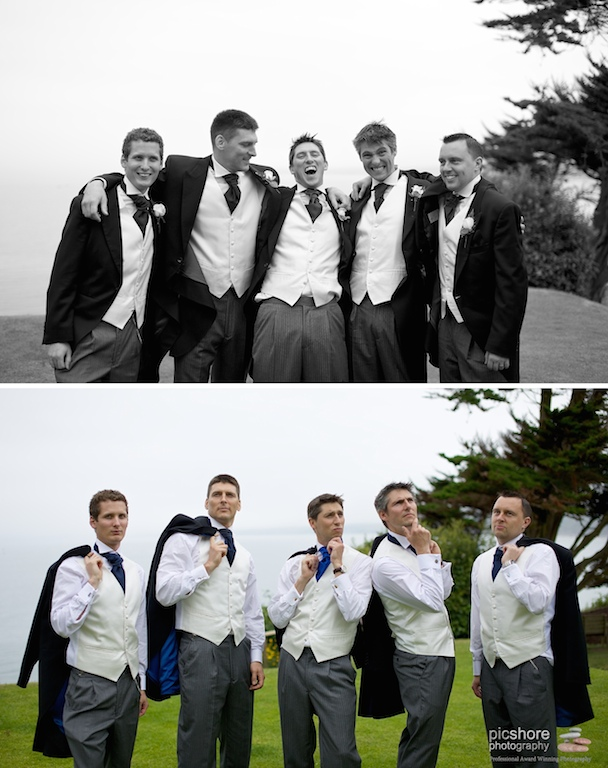 polhawn fort cornwall wedding picshore photography 8