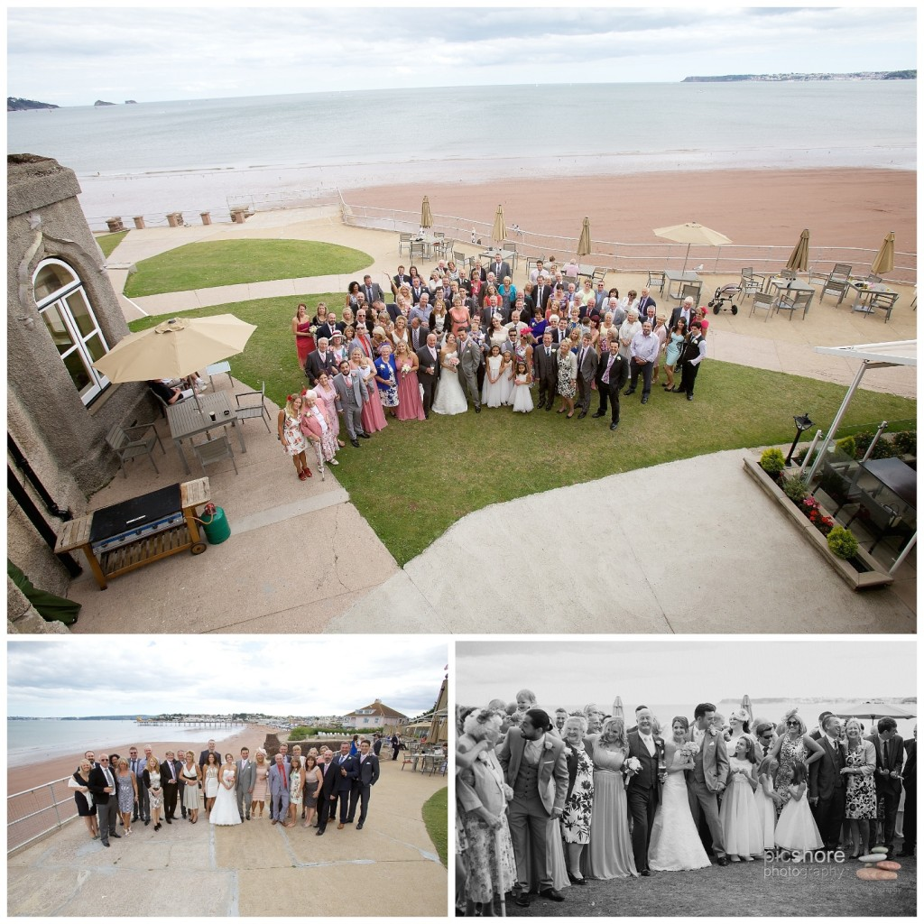 devon wedding photography Paignton 12