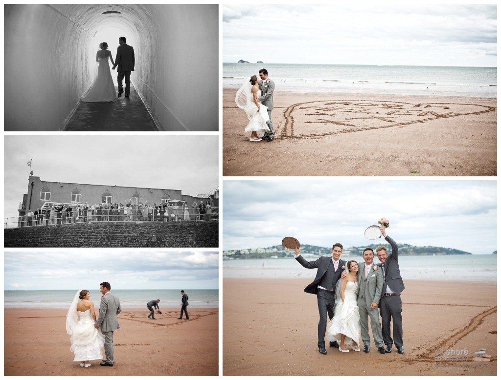 devon wedding photography Paignton 13