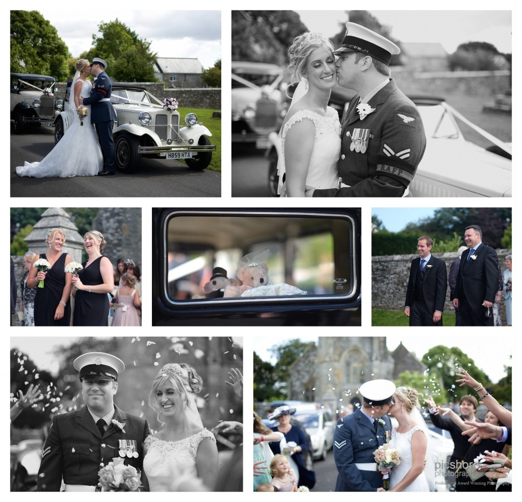 moorland garden hotel devon wedding picshore photography 5