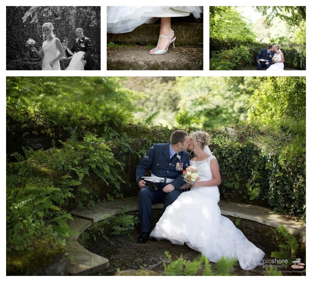 moorland garden hotel devon wedding picshore photography 9
