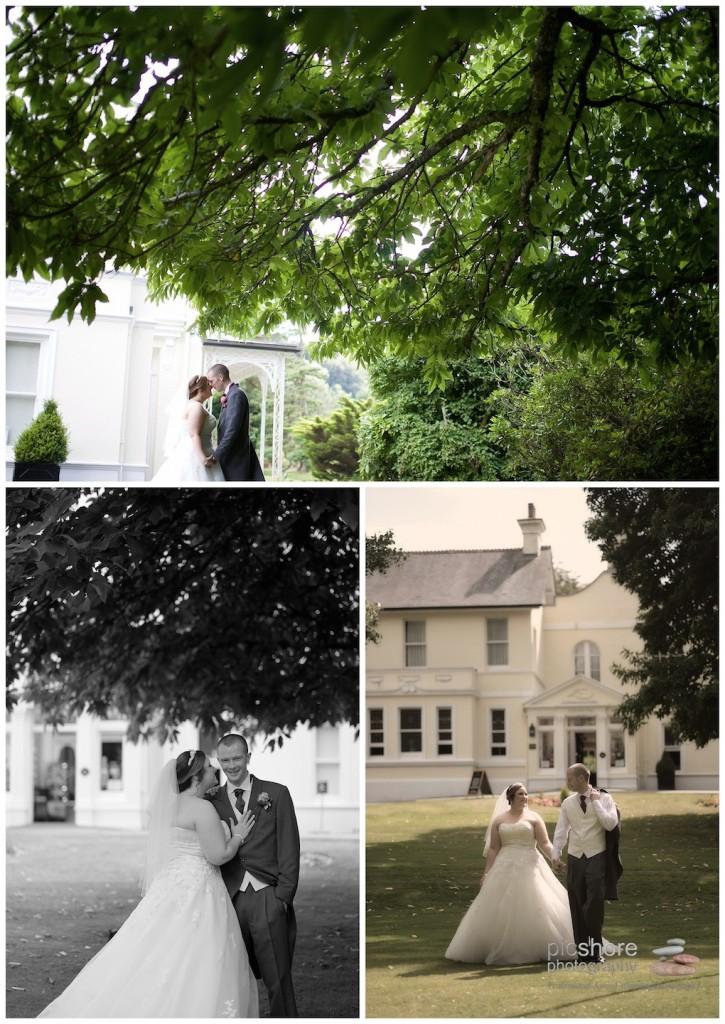st elizabeths house plymouth devon wedding picshore photography 14
