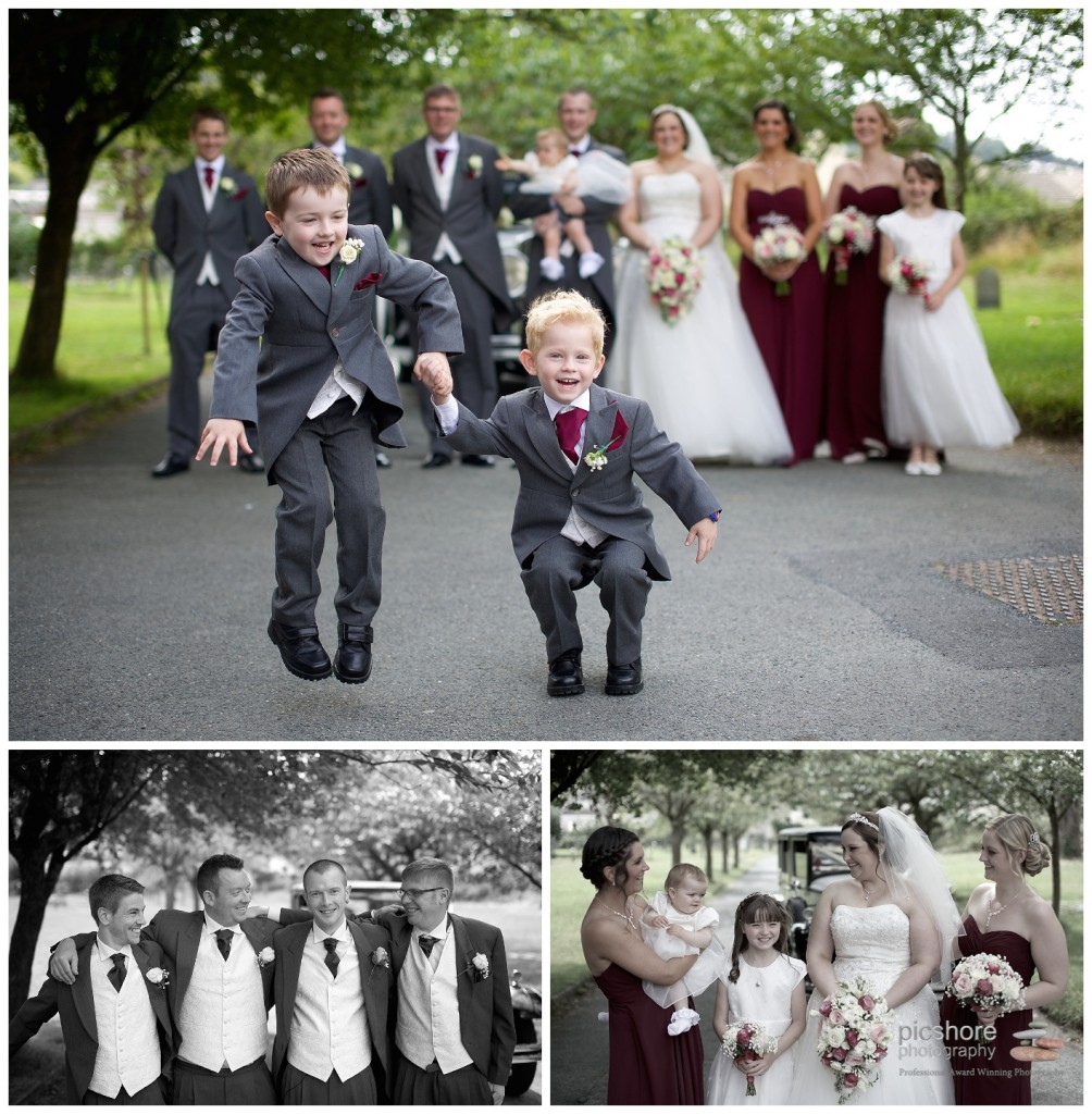 st elizabeths house plymouth devon wedding picshore photography 9